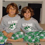 Mason & Gavin