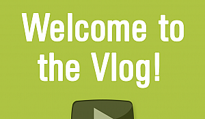 Welcome to the Vlog