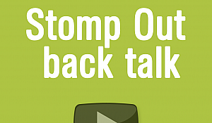 Stomp Out Back Talk