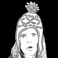 Cartoon Tammy