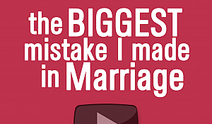 The BIGGEST mistake I made in...